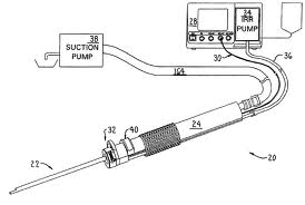 diagram of handpiece shaver